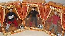 Marionette Dolls Nsync Collectible Dolls NIB 3 Hip Living Toyz Skill Characters