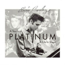 Elvis Presley ‎– A Touch Of Platinum - A Life In Music - Volume 1 • 1954-1966