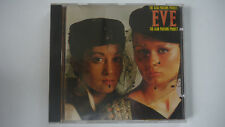 The Alan Parsons Project - Eve -  CD