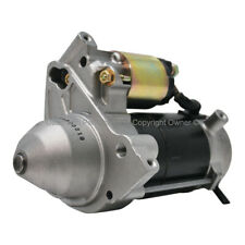 Starter Motor Quality-Built 19045 Reman