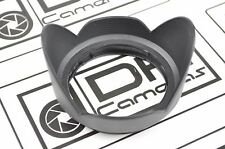 Lens Hood for Panasonic Lumix DMC-FZ150 EH1400
