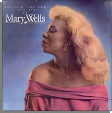 Mary Wells - The Old, The New, & The Best of - New 1983 LP Record!