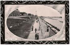 Blackpool, North Shore - used postcard
