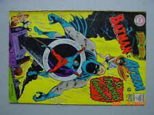 Brave and the Bold # 77    1968    Batman + Atom     VG/F