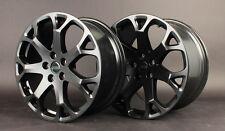 MASERATI Quattroporte GranTurismo Alufelgen 8.5x19 10.5x19 5x114 Ferrari wheels