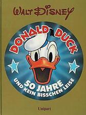 Donald Duck 50 Jahre und kein bischen leise (Z1), Unipart