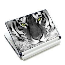 "Cool Tiger 15.6"" Universal Laptop Skin Cover Sticker Decal For Acer Dell ASUS"