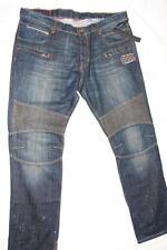 New Rockstar Sushi Secure Men's Jean Pants in Black Size: 40