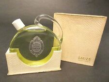 CHYPRE by SAUZE FRERES Eau de Cologne Rare Perfume in Presentation Box