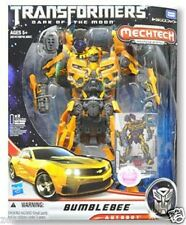 New Takara Tomy Transformer Movie DA01 Power Armed Bumblebee
