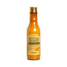 [SKINFOOD] Royal Honey Essential Emulsion - 160ml (New)