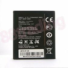 Quality 1730mAh Battery for Huawei Ascend Y300 G350 Y516 Y535C HB5V1