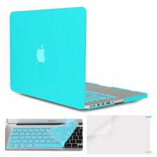 Plastic Hard Case, Keyboard Cover, Screen Protector Apple Macbook Pro 13-inch
