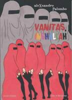 Alexsandro Palombo - Vanitas, Inshallah Livre Hazard Edizioni