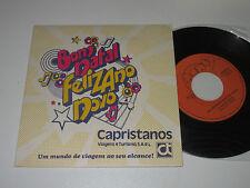 """7""""/TOCAM OS SINOS/AS CRIANCAS CANTAM NATAL/Ponto PO 7.001"""