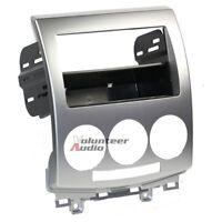 Car Stereo Radio CD Player Dash Installation Mounting Kit Bezel Panel Mount Trim