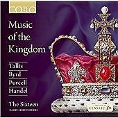 Music Of The Kingdom [Harry Christophers, The Sixteen] [Coro: COR16122], The Six