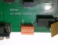 Docan Printer board pcb UV-NTB1-V105V2