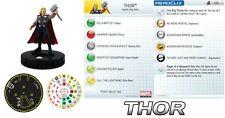 THOR #020 Avengers Movie Marvel Heroclix Rare