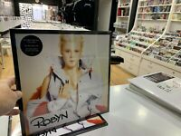 Robyn 2 LP 180 Gramm Red Vinyl Versiegelt RSD 2020 Record Store Day Exclusive