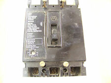 WESTINGHOUSE Motor Circuit Protector MCP0358 600 V 3 pole 7 amp 600 volt