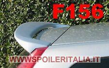 SPOILER POSTERIORE  FORD FIESTA VI 6 5 PORTE GREZZO F156G SI156-1