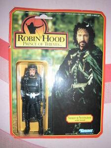 Kenner Robin Hood Sherriff of Nottingham
