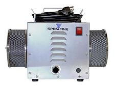 3 Stage Hvlp Paint Sprayer Replacement Turbine Motor