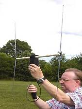 RAINBOW KITS SDF-1 FOX HUNTING RADIO DIRECTION FINDER ANTENNA KIT 100-500MHz