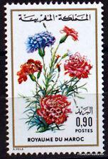 Yt N° 720  MAROC MOROCCO Fleur - Flore marocaine Neuf ** TTB
