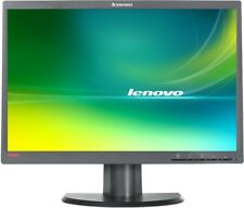 "lenovo ThinkVision LT2252p 22"" 1680 x 1050 250 cd/m² 5ms VGA DVI, DisplayPort Sc"