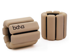 Bala Bangles 1lb Sand (Pair) Ankle and Wrist Weights