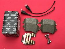 Bentley Continental Gt Gtc Flying Spur front brake pads HIGH PERFORMANCE