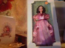 Sweet Valentine Barbie-Hallmark exclusive-1995-NRFB