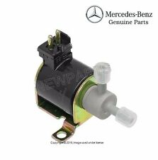 Mercedes R107 W123 W126 Climate Control Vacuum Power Change Over Valve 2 Pin NEW