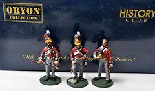 ORYON-1/32 British Cavalry 1st Regiment Life Guards 1815 Metal 54mm #6020   (KL)