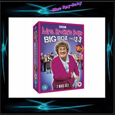 MRS BROWNS BOYS - COMPLETE SERIES SEASONS 1 2 & 3 *** BRAND NEW BOXSET***