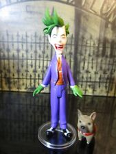 DC Collectibles Batman: Lil Gotham: Joker LOOSE Action Figure