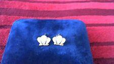 earrings/white/posts women's earrings/fashion