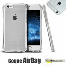COQUE IPHONE 7 / 8 AIRBAG EN SILICONE