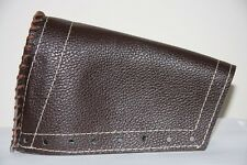 Leather Gun Stock Cover