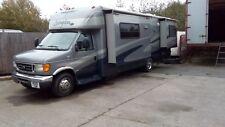 American Motorhome RV 2008 18000 MILES 6.8 PETROL/LPG