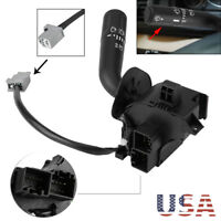 Fit Ford F150 05-08 Headlight Turn Signal Wiper Dimmer Combination Lever Switch