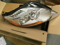 Ford Mondeo MK4 New Genuine Ford headlamp unit