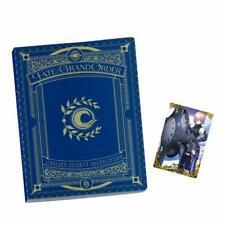 Fate/Grand Order Wafer Card File