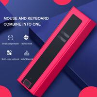 Laptop Tastatur Maus Projektion Kabellos Bluetooth Virtuell Laser Projektoren