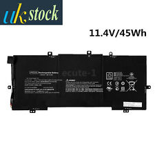 "New 11.4V 45Wh VR03XL 816497-1c1 battery for HP Envy 13"" Pavilion 13-D Serie UK"