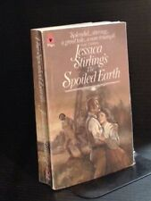 The Spoiled Earth-Jessica Stirling