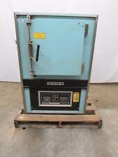 Blue M Oven DC146C Test Chamber Used 343 Degree Celsius, 208/240V, 1PH, 60Hz
