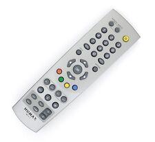 HUMAX RS-636 Original Satellite Receiver PR-HD1000 HD-CI2000 Remote control